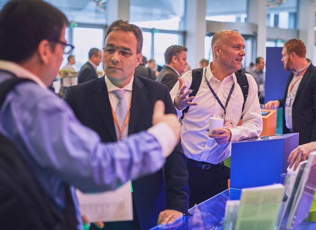 Innovation Roundtable Summit 2016 HpB1