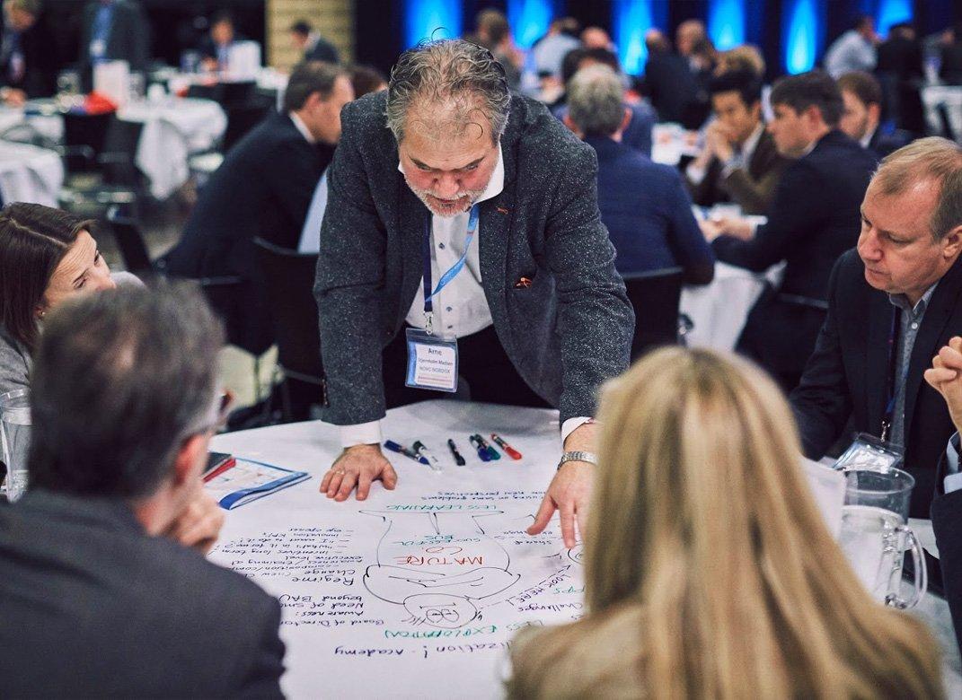 Innovation Roundtable Summit 2016 HpB3