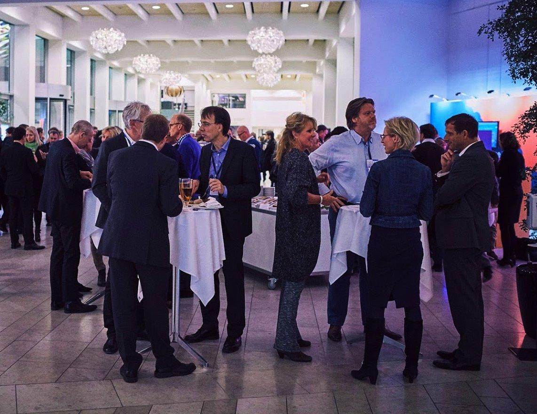 Innovation Roundtable Summit 2016 HpC3