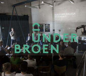 Tour2017 Underbroen