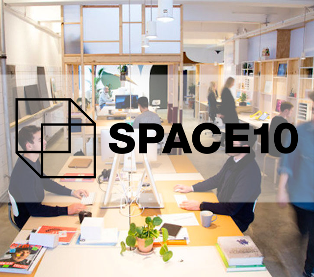 Tours2018 Space10