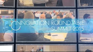 Innovation Roundtable® Summit 2015