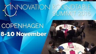 Innovation Roundtable® Summit 2016