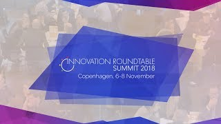 Innovation Roundtable® Summit 2018