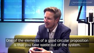 Sustainability and Circular Economy @ Philips – Interview preview
